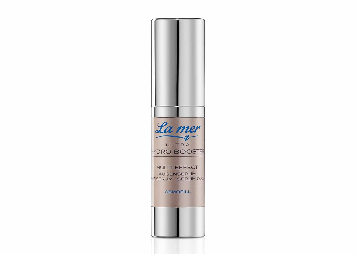 Multi Effect Augenserum