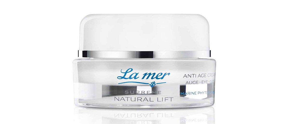 Anti Age Cream Auge
